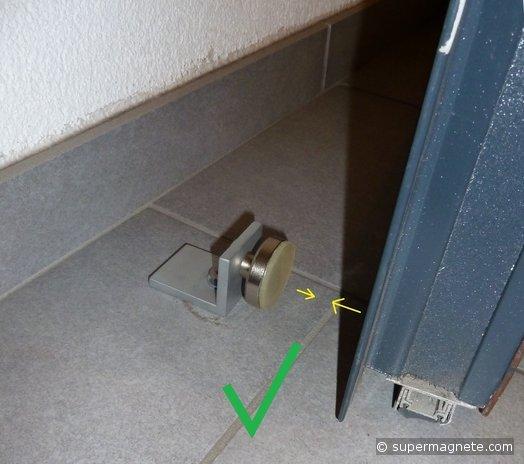 Magneti per ante dell'armadio & porte - supermagnete.it