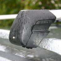 Dachträger sichern