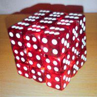 Versione magnetica del cubo di Rubik