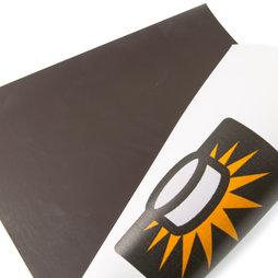 Carta magnetica lucida