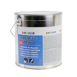M-MP-2500, Magnetfarbe L, 2,5 Liter Farbe, für eine Fläche von 5-7,5 m²