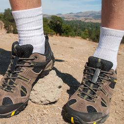 M-ZUB-03, Zubits® L, lacci magnetici per le scarpe, per scarpe sportive & persone alte, in diversi colori