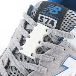 M-ZUB-02, Zubits® M, lacci magnetici per le scarpe, per ragazzi & adulti, in diversi colori