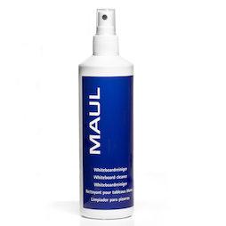 BA-017, Detergente per lavagna bianca, spray in flacone di plastica con spruzzatore, 250 ml