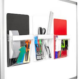MP-A5, Busta magnetica A5, Per l'ufficio e l'officina, formato A5