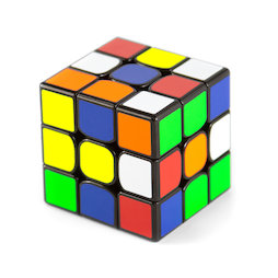 TG-CUBE-01, Cubo di Rubik 3x3, cubo di Rubik magnetico, WeiLong GTS2M di MoYu