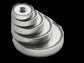 Magneti con base in acciaio